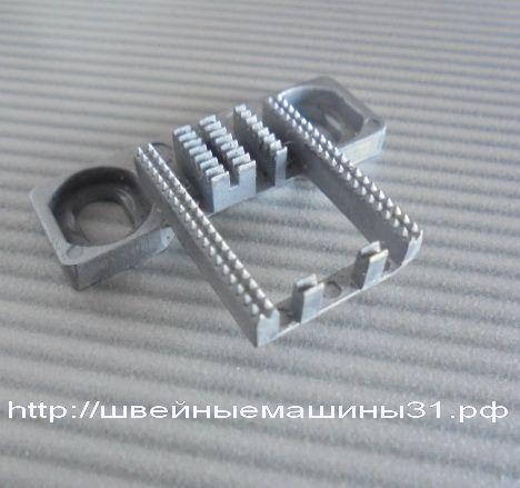 Рейка для JUKI 35 Z  и машин других марок   цена 500 руб.