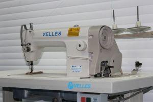 Швейная машина VELLES 1100  /   цена 19990 руб.! (фрикционный мотор)