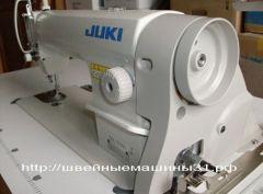 Швейная машина JUKI DDL 8100e  /  цена 32000 руб. (энергосберегающий мотор)