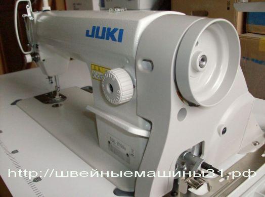 Швейная машина JUKI DDL 8100eH  /  цена 29000 руб.! (фрикционный мотор)