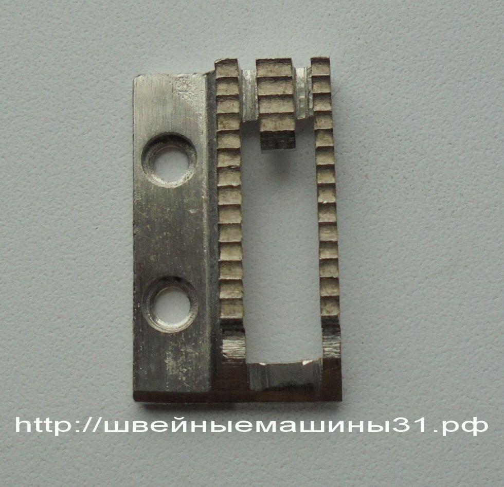 Рейка трёхрядная симметричная        Цена 200 руб.