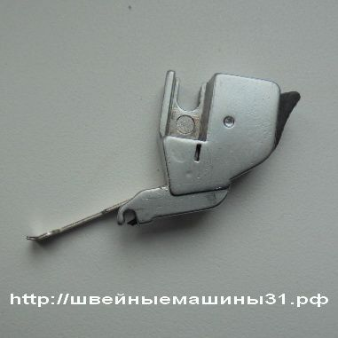 Адаптер крепления лапки оверлок HOFFMAN и аналогичных     /     цена 500 руб.