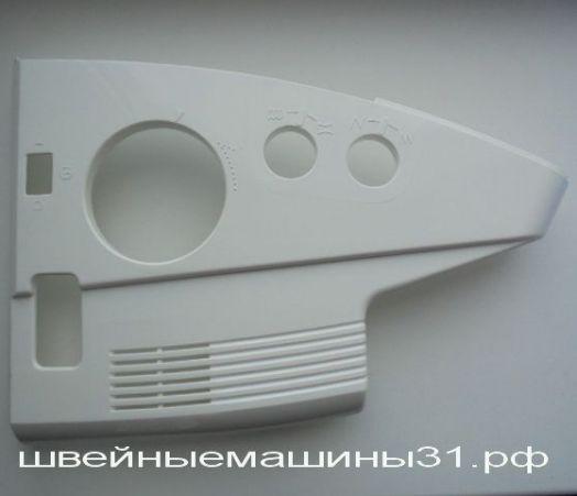JUKI 735 крышка корпуса правая    цена 500 руб.